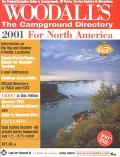 North American Campground Directory 2001