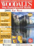 Far West Camping Guide 2001