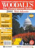 Mid-Atlantic Camping Guide 2001