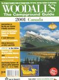 Canadian Camping Guide 2001