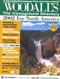 Woodall's the Campground Directory 2002 For North America