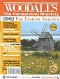 Woodall's the Campground Directory 2002 For Eastern America