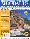 Woodall's the Campground Directory 2002 For Western America
