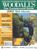 Woodall's the Campground Guide 2002 Mid-Atlantic
