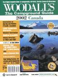 Woodall's the Campground Guide 2002 Canada