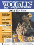Woodall's the Campground Guide 2002 Far West