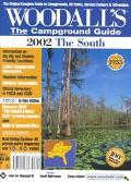Woodall's the Campground Guide 2002 The South