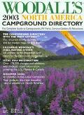 Woodall's 2003 North American Campground Directory