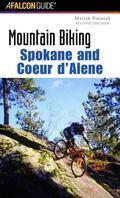 Mountain Biking Spokane & Coeur D'Alene