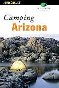 Falcon Guide Camping Arizona