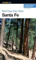 AFAlcon Guide Best Easy Day Hikes Santa Fe