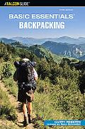Falcon Guide Basic Essentials Backpacking