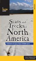 Scats & Tracks North America