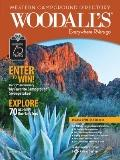 Woodall's Western America Campground Directory, 2011 (Woodall's Western Campground Directory)