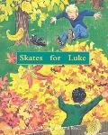 Skates for Luke