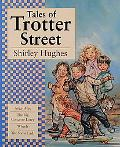 Tales of Trotter Street - Shirley Hughes - Hardcover - 1st U.S. Edition