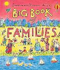 The Big Book of Families - Catherine Anholt - Hardcover