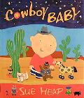 Cowboy Baby - Sue Heap - Hardcover