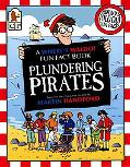 Plundering Pirates: A Where's Waldo? Fun Fact Book - Rachel Wright - Paperback - 1ST US