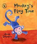 Monkey's Play Time