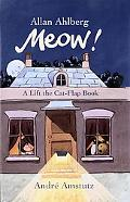 Meow A Lift the Cat-Flap Book