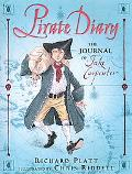 Pirate Diary The Journal of Jake Carpenter