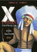 X-indian Chronicles The Book of Mausape