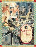Egyptian Diary The Journal Of Nakht