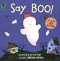 Say Boo!