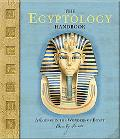 Egyptology Handbook A Course In The Wonders Of Egypt