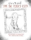 Da Vinci Cod And Other Illustrations for Unwritten Books