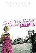 Sophie Pitt-turnbull Discovers America