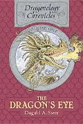 The Dragon's Eye (Dragonology Chronicles #1)