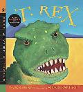 T. Rex: Read, Listen, & Wonder