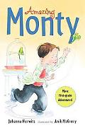 Amazing Monty: More First-Grade Adventures