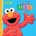 Elmo's ABC Book Big Book: A Sesame Street Big Book (Sesame Street Books)
