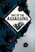 Day of the Assassins: A Jack Christie Novel