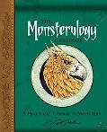 The Monsterology Handbook: A Practical Course in Monsters (Ologies)