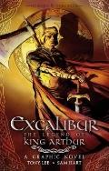 Excalibur : The Legend of King Arthur