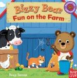 Bizzy Bear: Fun on the Farm
