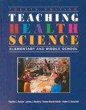 Teaching Health Science, Fourth Edition