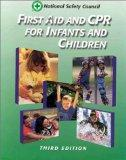 First Aid+cpr:infants+children