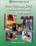 First Aid+cpr:infants+children