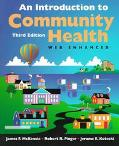 An Introduction to Community Health: Web Enhanced