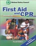 First Aid and CPR Essentials