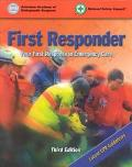 First Responder Your First Response in Emergency Care