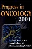 Progress in Oncology 2001