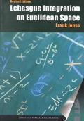 Lebesgue Integration on Euclidean Space