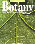 Botany An Introduction to Plant Biology
