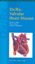Dx/Rx Valvular Heart Disease